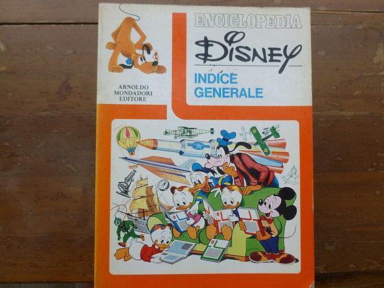 AA.VV. - Enciclopedia Disney - 1971/1972