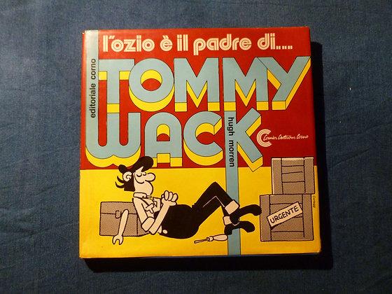 H. Morren - L'ozio è il padre di Tommy Wack - 1973