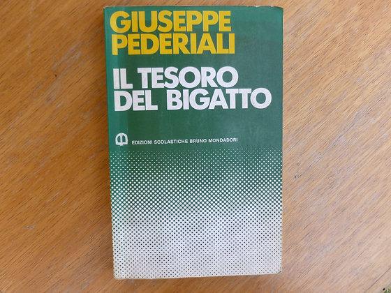 G. Pederiali - Il tesoro del bigatto - 1983