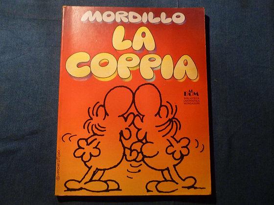 G. Mordillo - La coppia - 1979