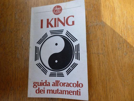 A. Mattiuzzi - I King - 1981