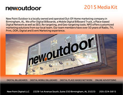 New Point Outdoor - Media Kit