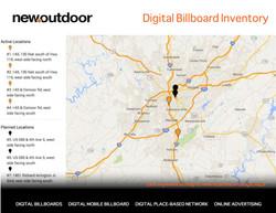New Point Outdoor - Digital Billboard Inventory