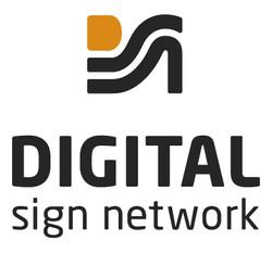 Digital Sign Network - Logo