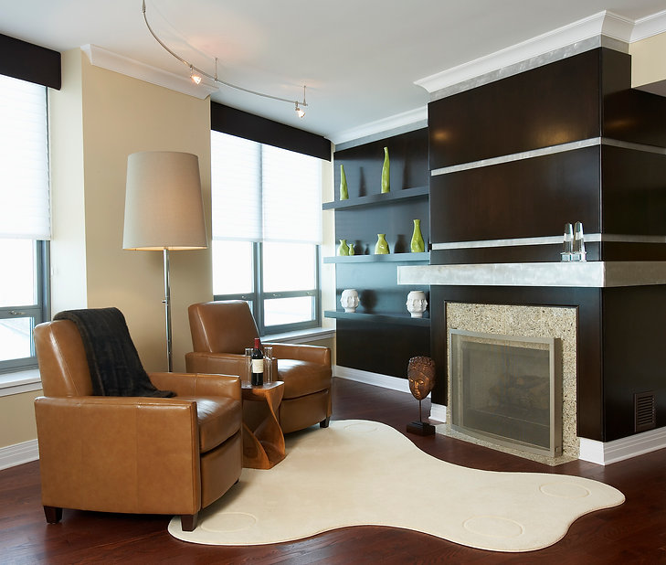 Chicago Residential Interior Design