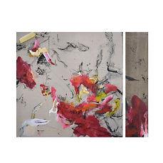 ChantalLeblanc_Hummingbirds_Ditych_48x60
