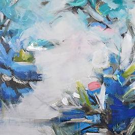 Th Elements, Chantal Leblan Artist