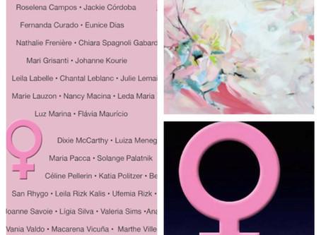 Women in Art 2017: Can You Feel the Shift?