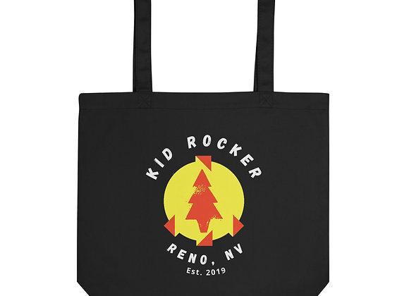 Kid Rocker Eco Tote Bag