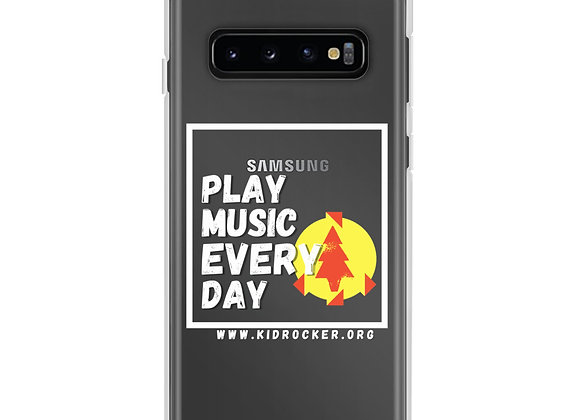 Play Music Every Day Samsung Case