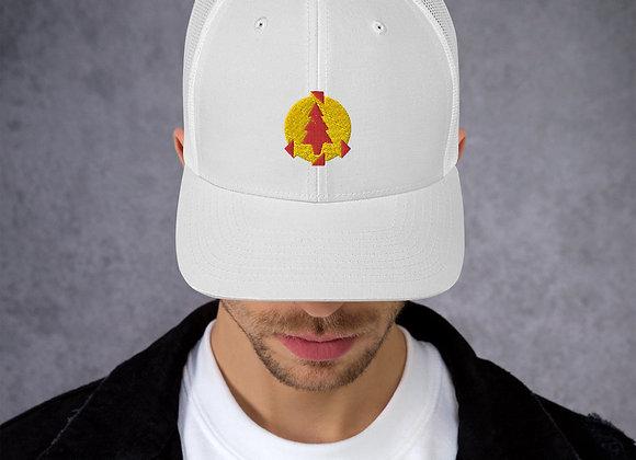 Kid Rocker Trucker Cap