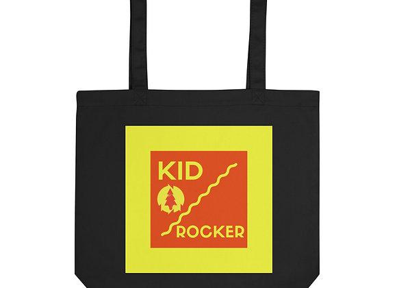 Kid Rocker Eco Tote Bag (Version 2)