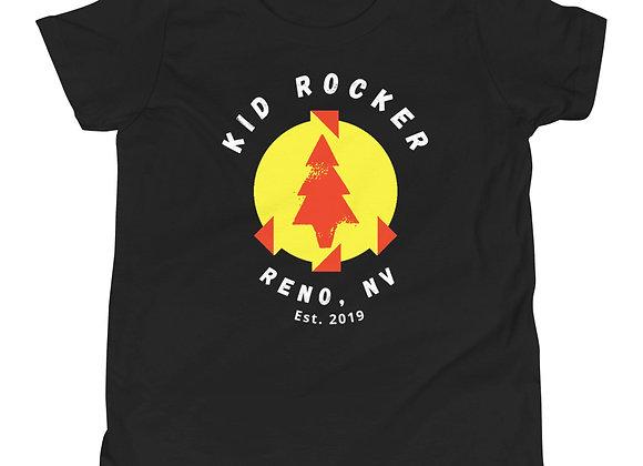Kid Rocker Youth Short Sleeve T-Shirt