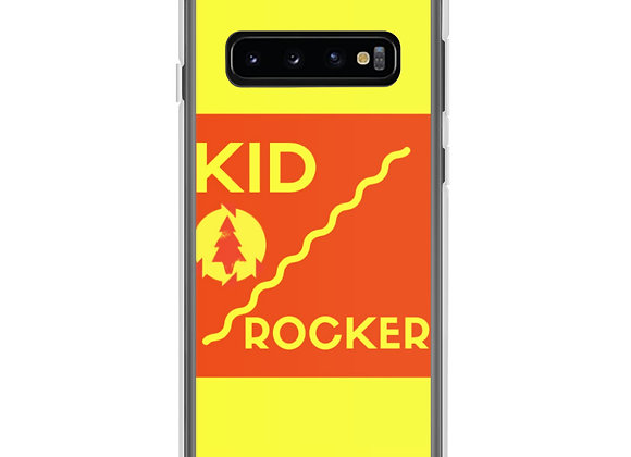 Kid Rocker Samsung Case (Version 2)