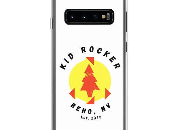 Kid Rocker Samsung Case