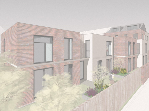 More planning success in Gloucester