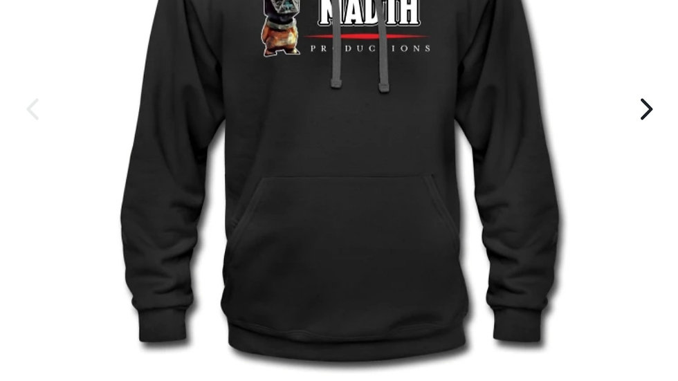 Madth Productions Hoodie