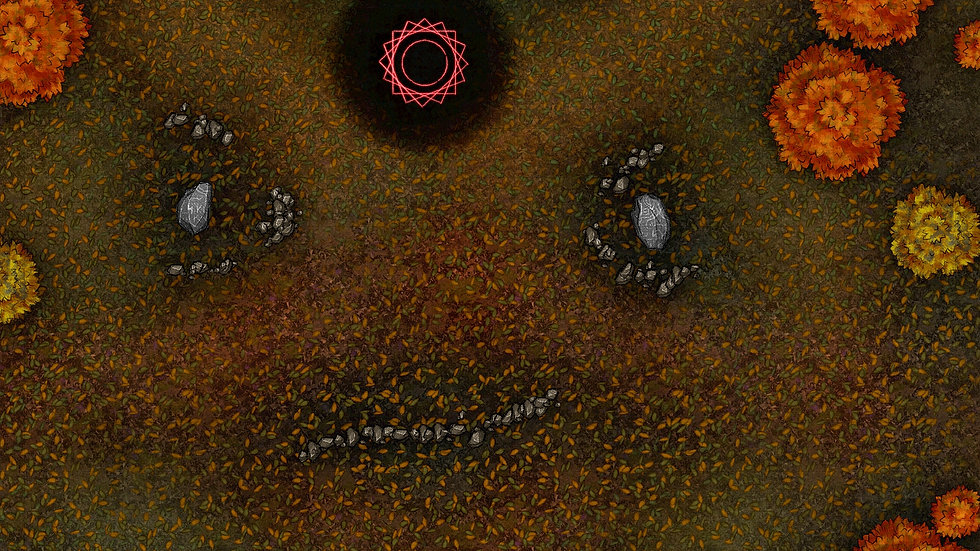 Summoning Field Battlemap