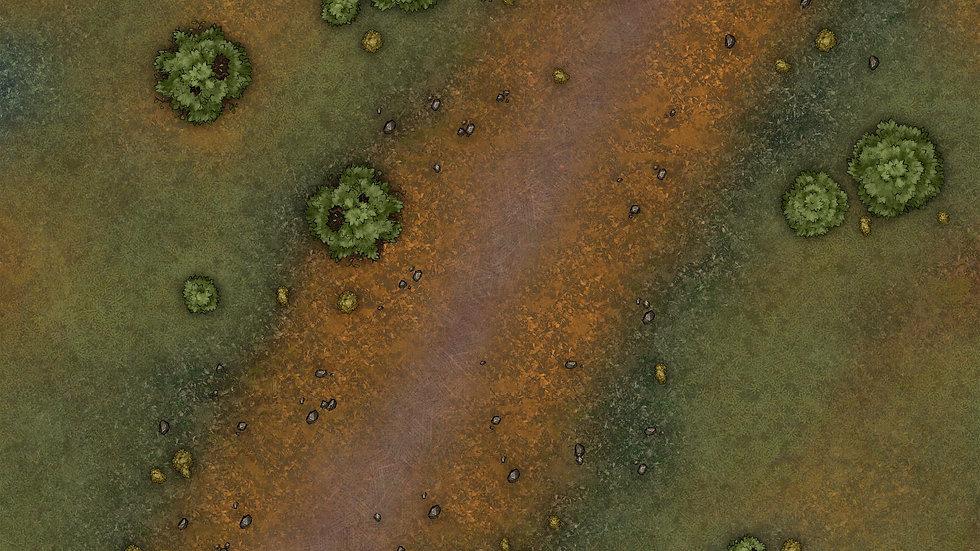 Pathway Battlemap