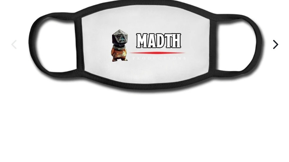 Madth Productions Face Mask