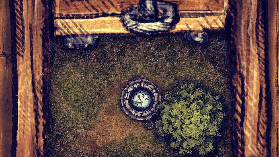 Worlds in Worlds Battlemap