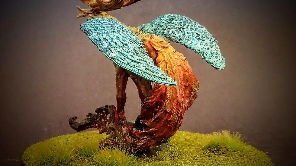 Spirit Beast (Miniature Painting)