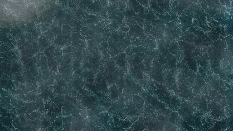 Big Sea (Nighttime) Battlemap