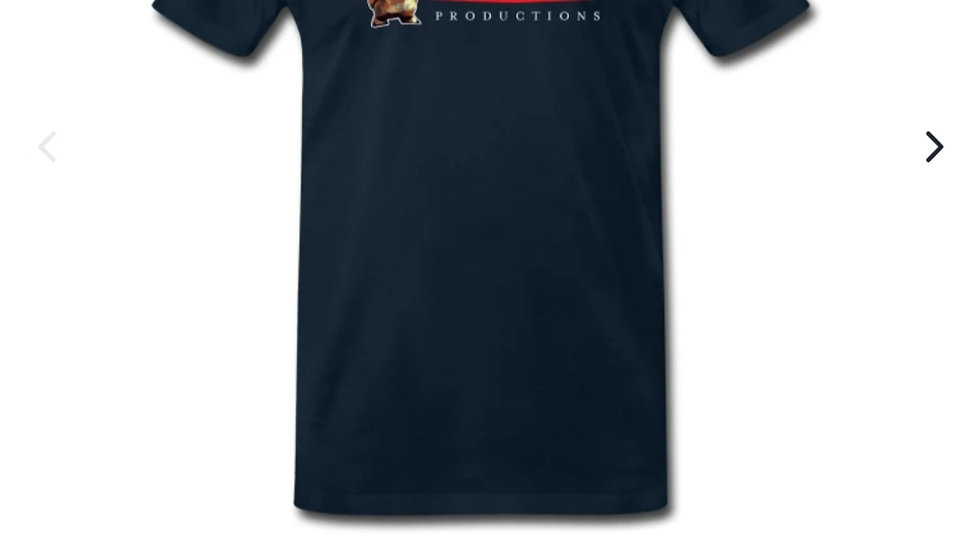 Madth Productions Shirt