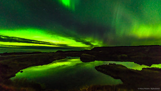 Mývatn region, Iceland
