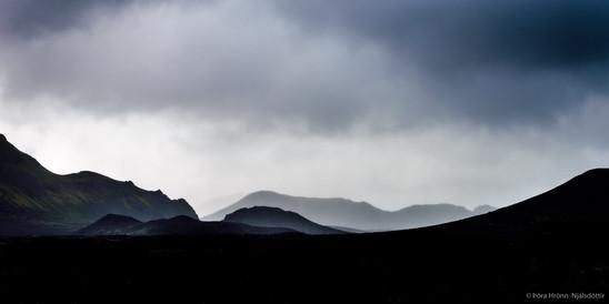 Landmannalaugar - Nature Reserve
