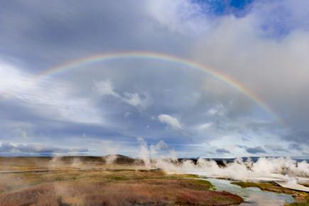 Hveravellir, Iceland