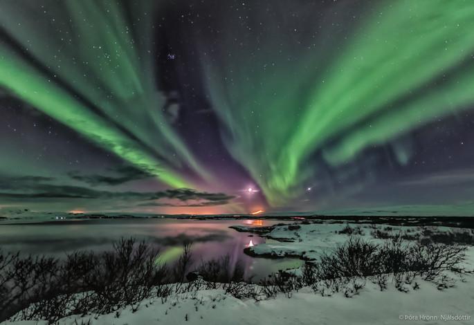 Þingvellir NP, Iceland