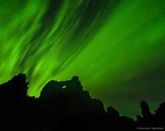 Norhern Light Iceland