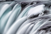 Goðafoss, Waterfall, Iceland