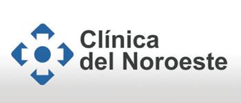 Logo Clinica del noroeste