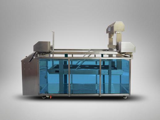 Hidro Esteira Aquática Veterinária
