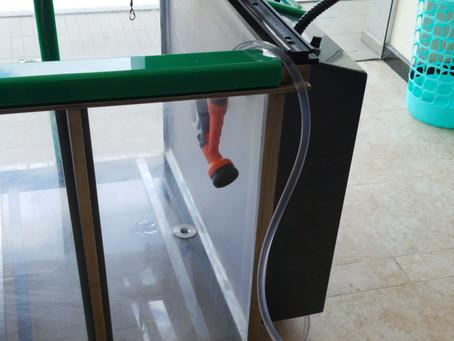 Sistema Inovador de Limpeza