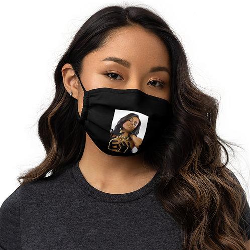 Making Love Premium Face Mask