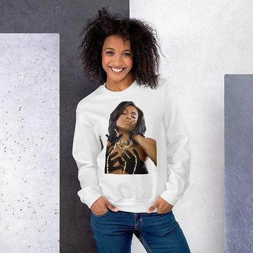 Making Love Unisex Sweatshirt