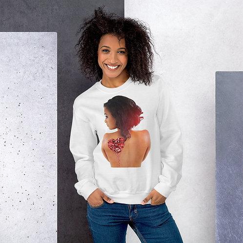Heartbleed Unisex Sweatshirt