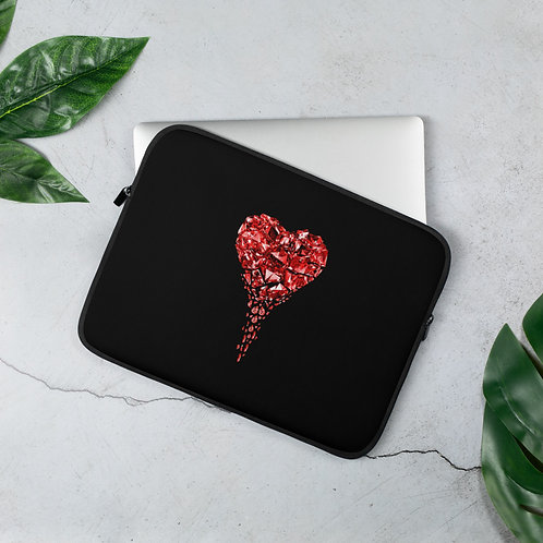 Heartbleed Laptop Sleeve