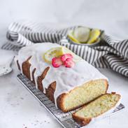 Cacan Lemon/Lemon Cake