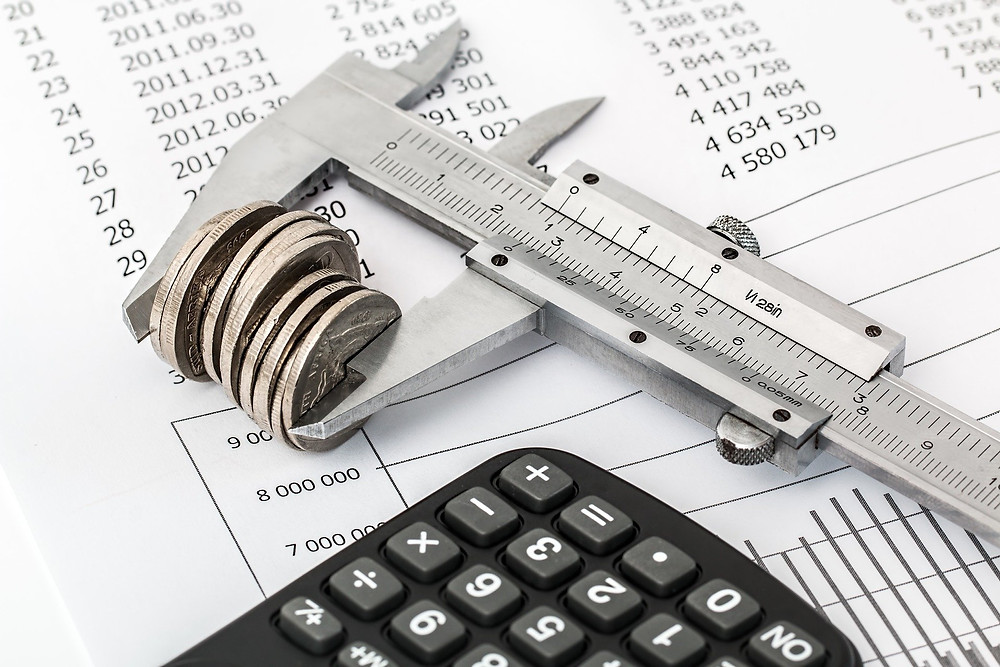 Measuring South Africa 2020 National Budget
