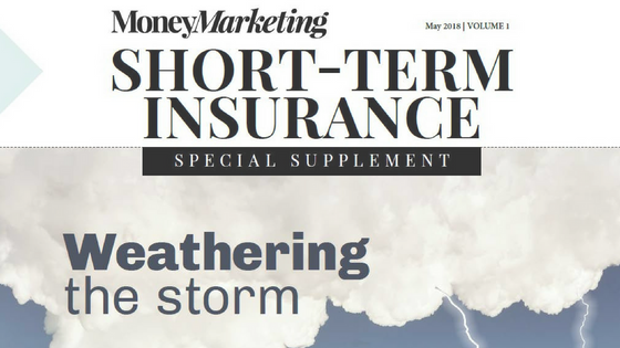 Weathering the storm - The impact of catastrophe losses on the South African insurance landscape