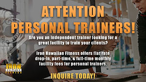 IG Personal Trainer - Flat Rate.jpg