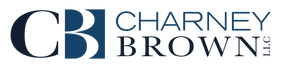 Charney Brown logo