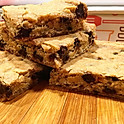 Blondies (Chocolate Chip)