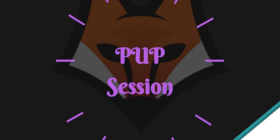 PUP Session - College Safety & Self Defense Workshop