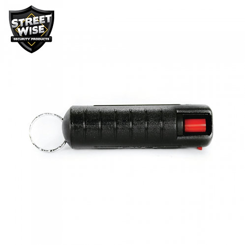 Pepper Spray, black