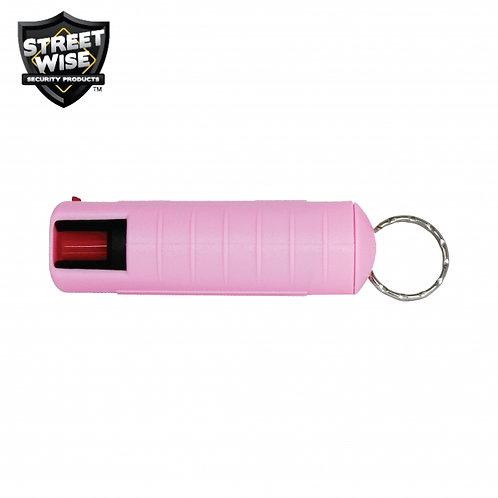 Pepper Spray, pink